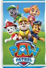 CharactersMania PAW Patrol Squad Strandlaken - 70x140 cm