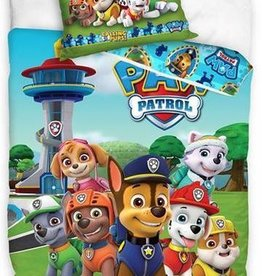 CharactersMania Paw Patrol - Duvet cover
