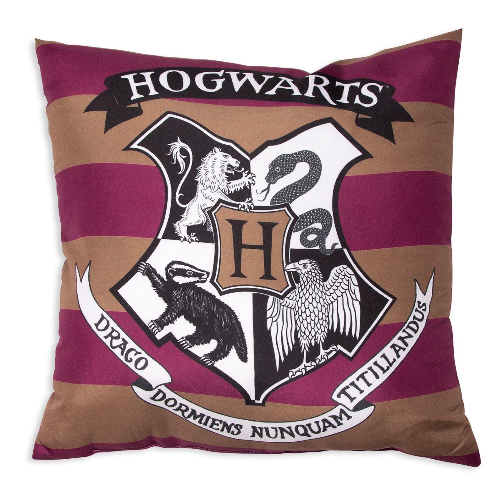Warner Bros  Harry Potter Kussen Hogwarts - Copy
