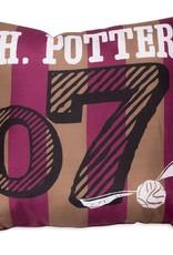 Warner Bros Harry Potter Cushion Hogwarts - Copy