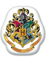 Warner Bros Harry Potter Cushion Hogwarts