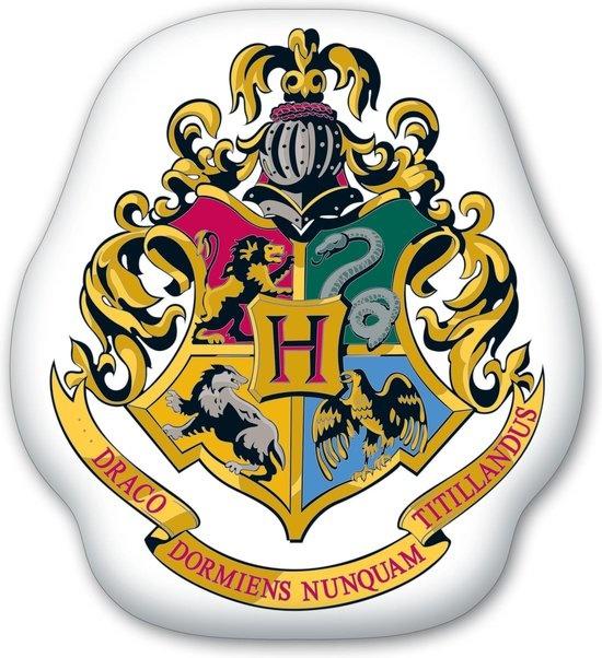 Warner Bros  Harry Potter Kussen Hogwarts