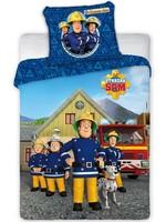 Brandweerman Sam Brandweerman Sam Junior Duvet
