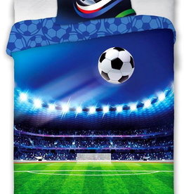 Herding Football Duvet 140x200