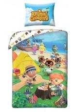 CharactersMania Crossing Animal Duvet Cover Set