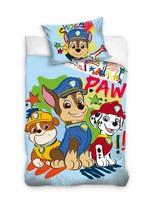Nickelodeon Paw Patrol  Paw Patrol Junior DUvet Cover Set - Copy