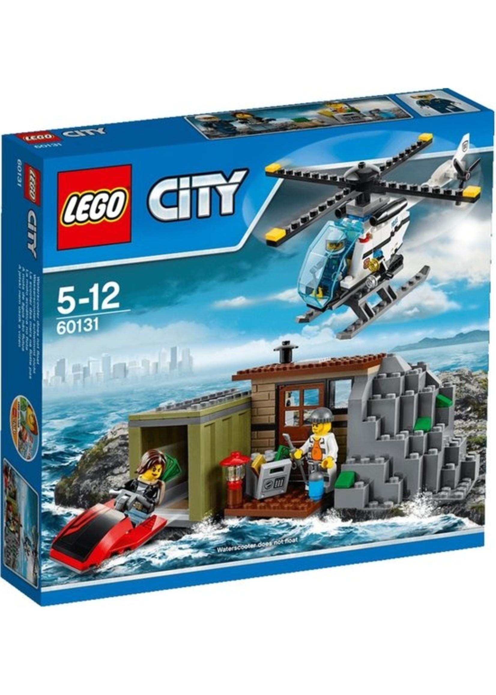 LEGO CITY 60131