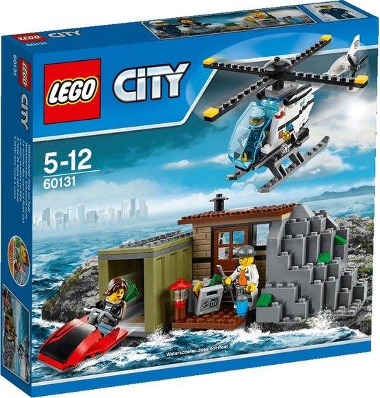 CharactersMania LEGO CITY 60131