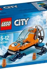 CharactersMania LEGO City Arctic Poolijsglider 60190