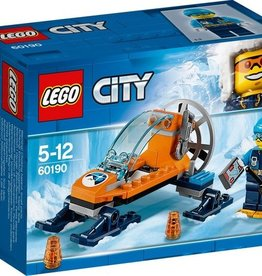 CharactersMania LEGO CITY 60190