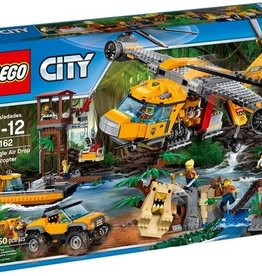 CharactersMania LEGO CITY 60162