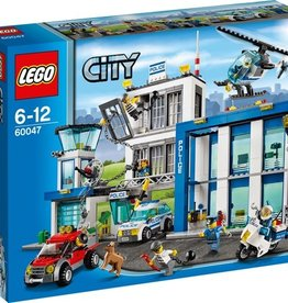 CharactersMania LEGO CITY 60047