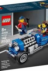 CharactersMania LEGO Hot Rod 40409