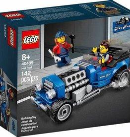 CharactersMania LEGO 40409