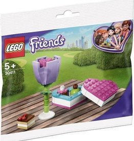 CharactersMania LEGO Friends 30411