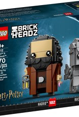 CharactersMania LEGO Hagrid & Buckbeak (40412)