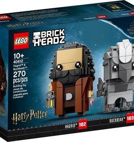 CharactersMania LEGO (40412)