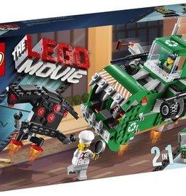 CharactersMania LEGO 70805