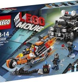 CharactersMania LEGO Movie 70808