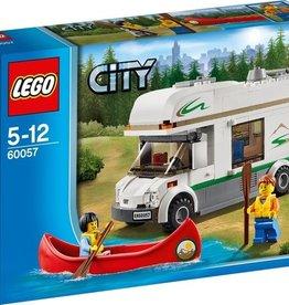 CharactersMania LEGO CITY 60057