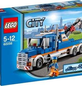 CharactersMania LEGO CITY 60056