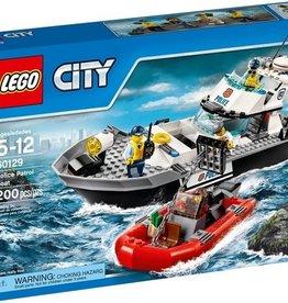 CharactersMania LEGO CITY 60129