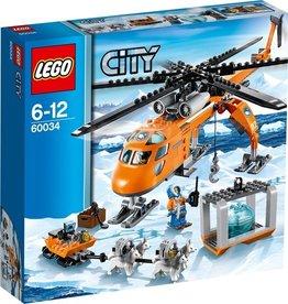CharactersMania LEGO CITY 60034