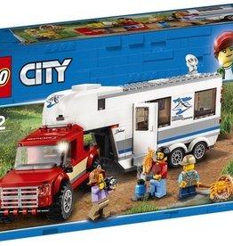 CharactersMania LEGO CITY 60182