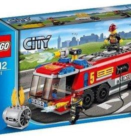 CharactersMania LEGO CITY 60121