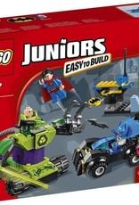 CharactersMania LEGO Juniors Batman & Superman vs. Lex Luthor - 10724