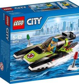 CharactersMania LEGO CITY 60114