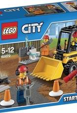 CharactersMania LEGO City Sloop Startset - 60072
