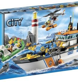 CharactersMania LEGO CITY 60014