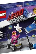 CharactersMania LEGO The Movie 2 Benny's Ruimteteam - 70841