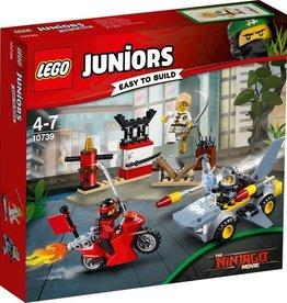 CharactersMania LEGO Juniors 10739