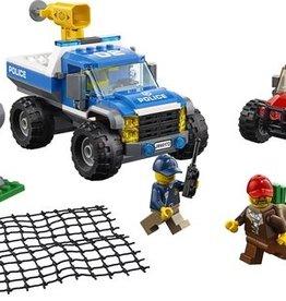 CharactersMania LEGO CITY 60172