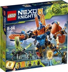 CharactersMania LEGO NEXO KNIGHTS 72004