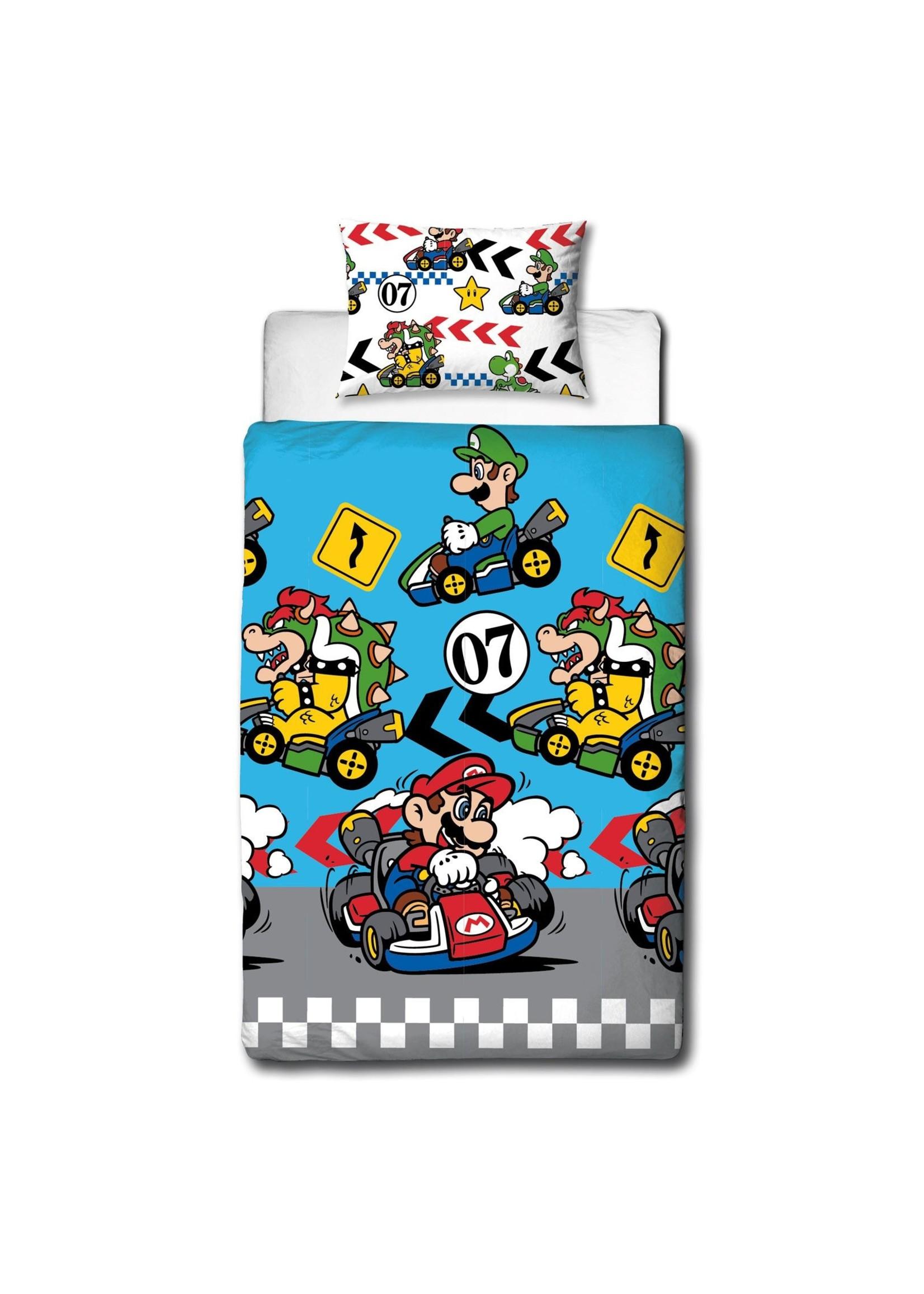 Nintendo Super Mario Dekbedovertrek