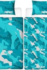 Fortnite Fortnite Dekbedovertrek 135x200 Polyester Microvezel