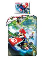Nintendo Super Mario Duvet 140x200
