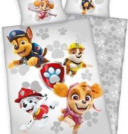 Disney Peppa Pig  Junior Duver Cover 100x135cm Bio Cotton