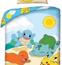 Pokémon Pokemon Duvet Cover Set - Copy - Copy - Copy