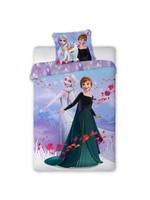 Disney Frozen Frozen 2 Duvet Cover Set 140x200cm