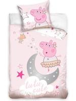 Peppa Pig Peppa Pig Junior Duvet Cover Set Sleep Tight - - Copy - Copy