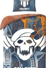 Call of Duty Dekbedovertrek 140x200 cm 70x90 cm kussenloop 100% katoen