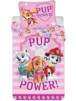 Nickelodeon Paw Patrol  Paw Patrol Junior DUvet Cover Set