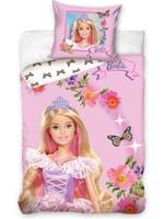 Barbie Barbie Duvet Cover Set Power - Copy