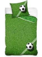 Voetbal Dekbedovertrek Field - Copy