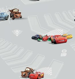 Cars Behang 5410905727998