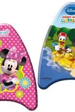 Minnie Mouse Zwemplank
